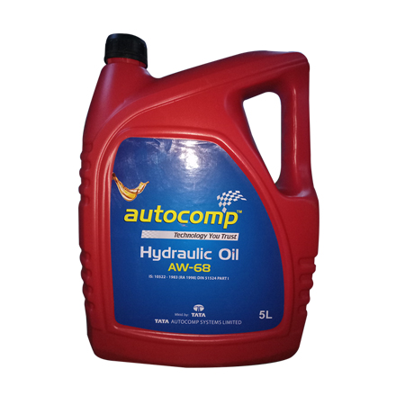 Engine Oils - Tata AutoComp Aftermarket Parts