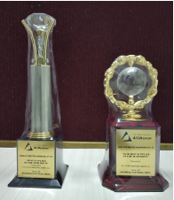 Award for TACO IPD by Aisin