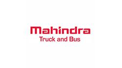 MahindraBusTruck